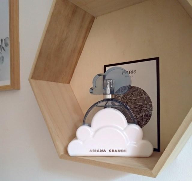 cloud ariana grande