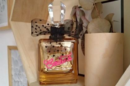 gold couture viva la juicy parfum