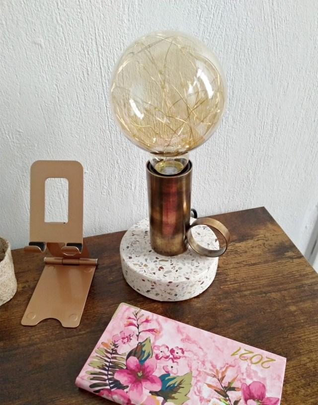LAMPE ARIA MAISON EN VOGUE