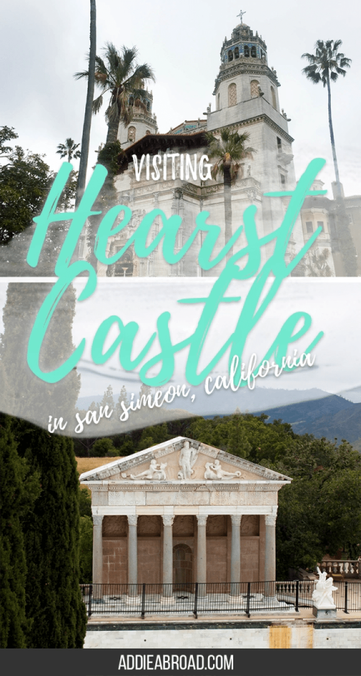 Whether on a day trip from Los Angeles or San Francisco or on a road trip down the Pacific Coast Highway, you shouldn't miss Hearst Castle in San Simeon, California. Here are some tips and tricks to make the most of your visit.