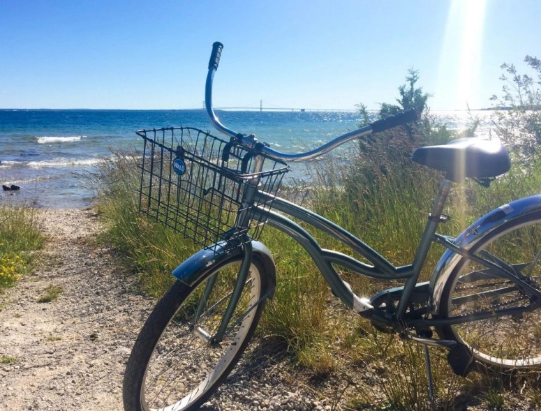 Mackinac Island Bike Rental