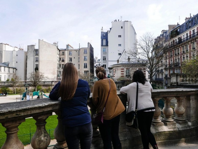Getting off the beaten path in Paris isn't exactly easy to do. But exploring some of the Latin Quarter can help you get just a little bit off the beaten track in Paris.