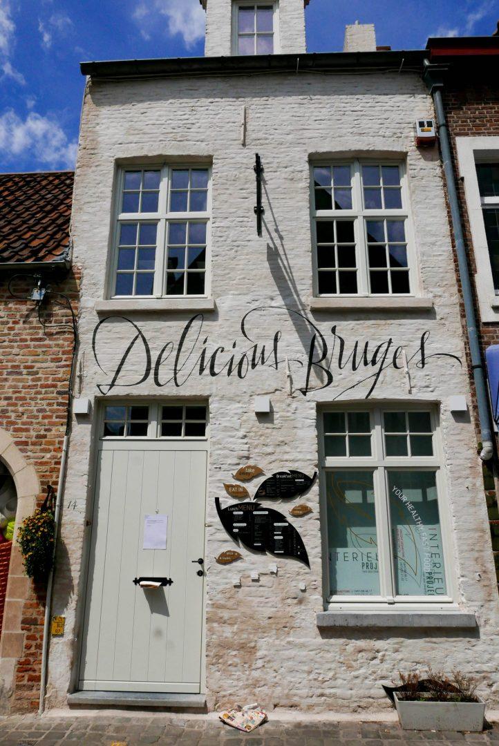 Delicious Bruges