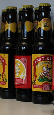 birra lugano  Addis Ristorante