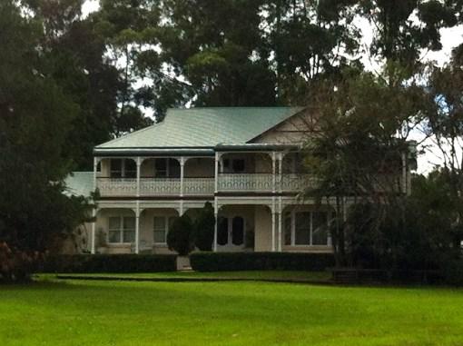 Cobah Rd, Arcadia – Restoration