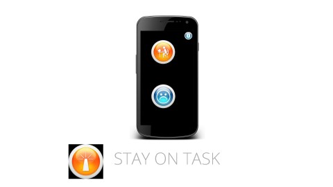 Stay on Task is a great app for students with ADHD
