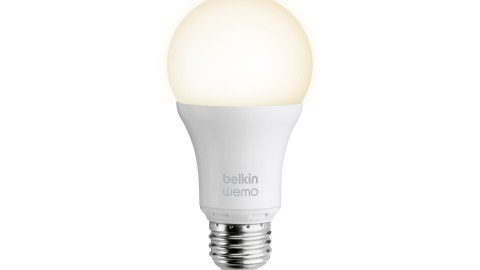 A Belkin Wemo is the perfect solution for your ADHD problems, like leaving the lights on.