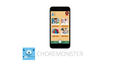 ChoreMonster is a great app for kids with ADHD