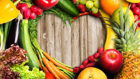 A healthy diet is one way to treat adhd without medication.