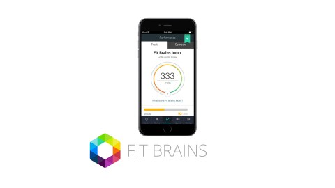 Fit Brains is a great app for people with ADHD
