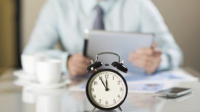 Time-Management Strategies for ADHD Adults: Stop Running Late