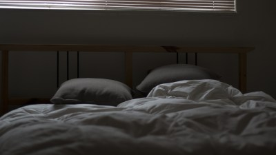 ADHD Restlessness: Bedsheets & Blinds