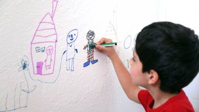 Beahvior Thearpy Works Better for Kids with ADHD