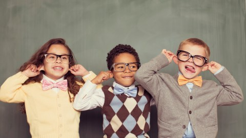 Immaturity in kids could be part of ADHD, or it could signal autism, anxiety, or SPD.