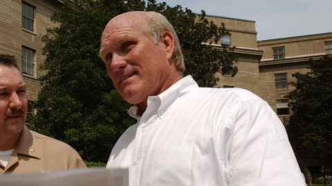 Four-time Super Bowl champion turned sports analyst and commentator, Terry Bradshaw revealed inhis bookKeep It Simplethat he has struggled with ADHD for years. He's also battled clinical depression along the way, but none of his diagnoses stopped him from being inducted into the National Football League's Hall of Fame.