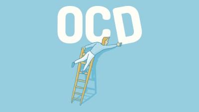 Obsessive Compulsive Disorder OCD Test