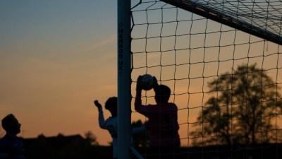 inattentive adhd child sports