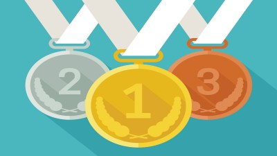 """""""Coping with ADHD Deserves an Olympic Medal"""""""