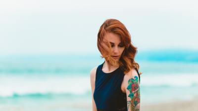 ADHD, sensory processing disorder, and tattoos