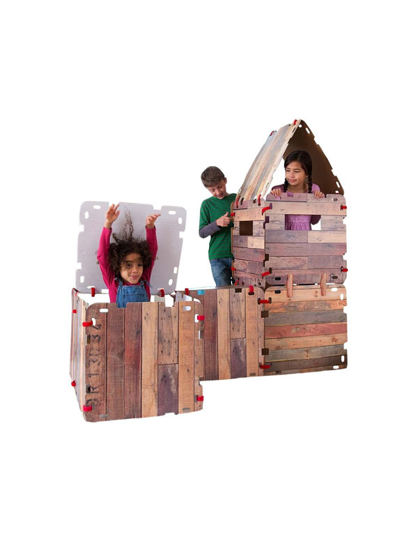 Fantasy Based Pretend Play Is >> Fantasy Fort Construction Kit Adhd Product Recommendations