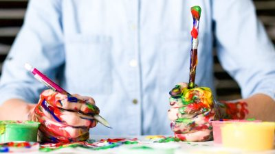 Creativity and ADHD: The Toxic Impact of Stifling Yourself