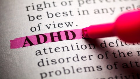 Not All Attention Problems Are Adhd >> Do I Have Add Adhd Symptoms In Adults Checklist And Tests