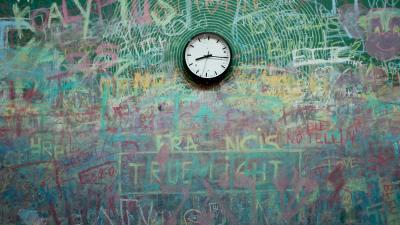 "Why the ADHD brain ""feels"" time"