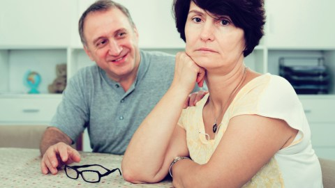 Marriage and ADHD: Husband and Wife Communication
