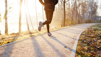 ADHD and Running: Track Helped Me Gain the Confidence ot Succeed at School and Work