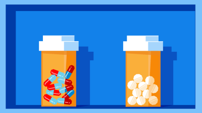 what should patients know about generic vs. brnad-name prescription adhd medications?