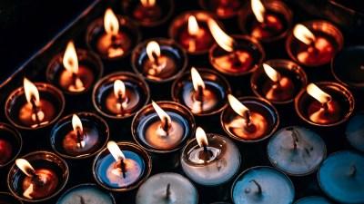 prayer religion