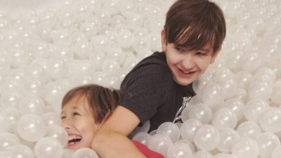 ADHD and non-ADHD children have a challenging dynamic
