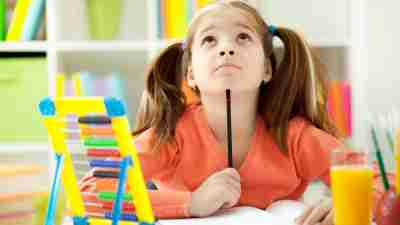 ADHD discipline help for when your child just looks up, and ignores everything you say.