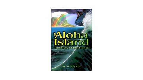 Aloha Island is a great book for ADHD children to read