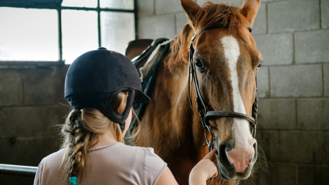 Sports and activities for kids with ADHD: horseback riding