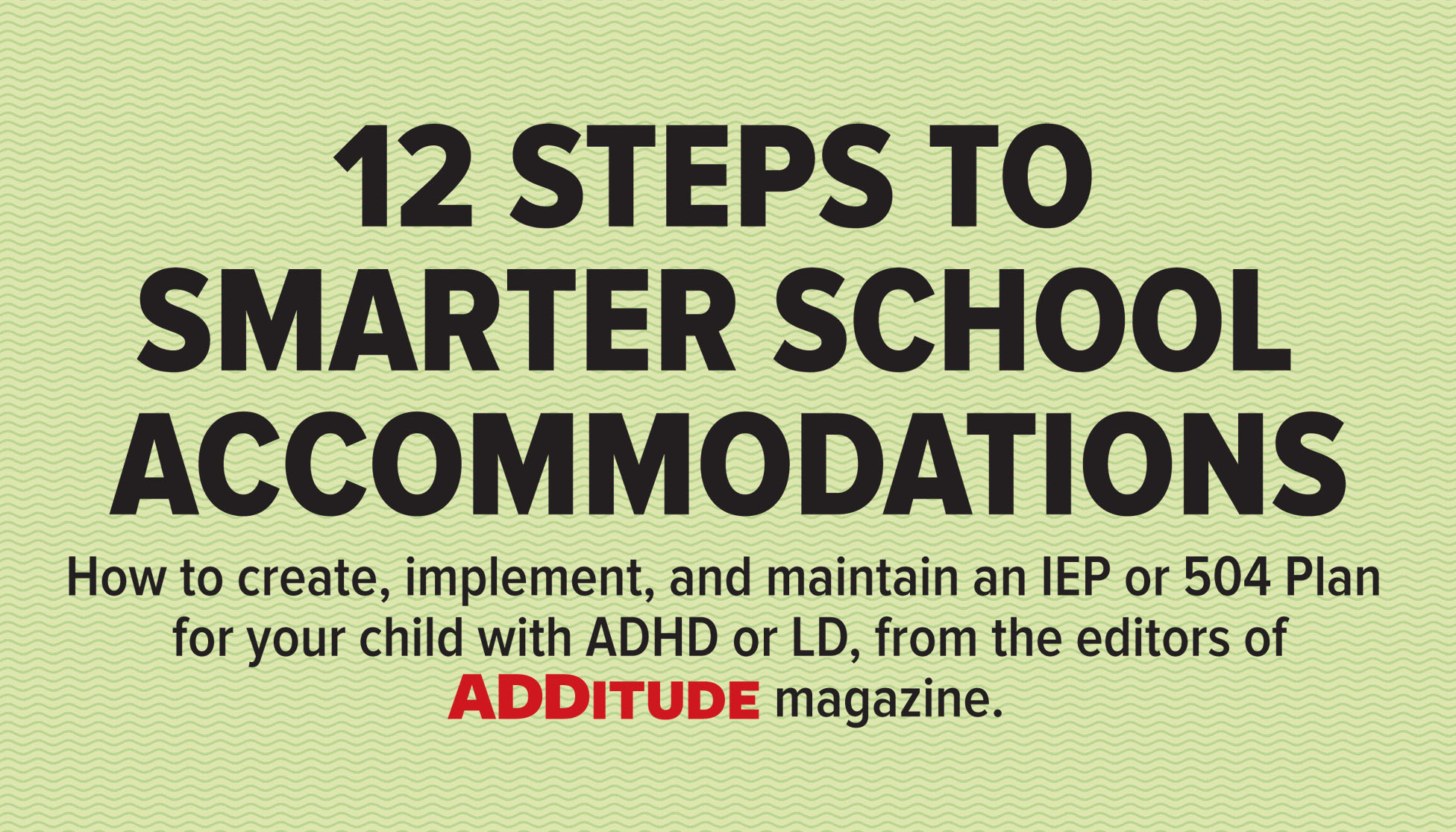 Iep Planning Accommodations And >> How To Get A 504 Plan Adhd School Accommodations