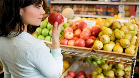 A healthy diet can go a long way toward mitigating the symptoms of adhd.
