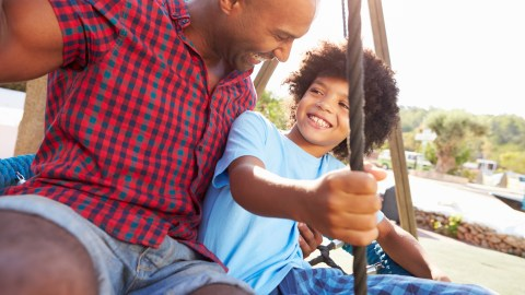 Make Room for Praise: Parent Discipline When Dealing with a Child with ODD and ADHD