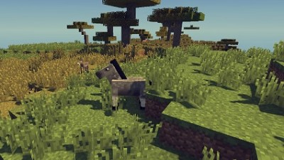 Kids with ADHD are like Lewis and Clark.They like to break awayand discover things on their own. In Minecraft, there are no rules, specific quests, or goals. Kids can choose to build whatever they want in a safe environment. It offers a non-judgmental sense of achievement.When a playermakes a mistakes, it's not a big deal – which is huge for a child with ADHD who suffers low self-esteem and feelsbadly about his lack of success in school. If you make a mistake in Minecraft, you just correct it. This teaches flexibility. Additionally, it connects kids with kids – online in the game and in real life as kids discuss the game. Players can learn from others, and improve at their own pace. Beginning play is easy, using the same building with blocks skills that kids learned with LEGOs.