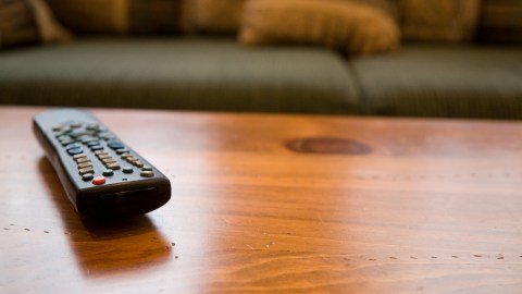 Too much TV does not cause ADHD.