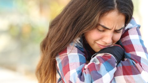 Not Ditzy or Lazy: ADHD in Girls and Women