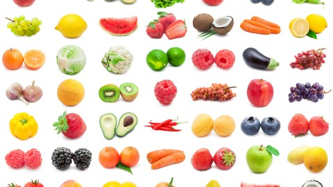 Fruits and vegetables for low-glycemic diet. For some people with adhd, diet and nutrition are key components of managing their symptoms.