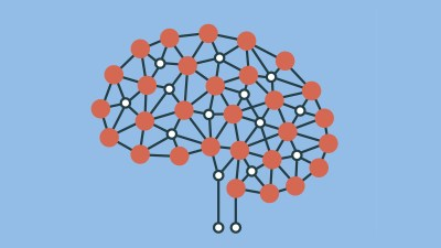 A depiction of the brain and the many apps that can help it grow, like lumosity.