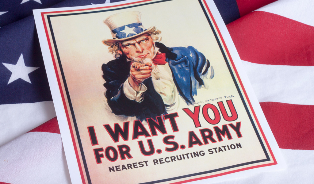 Why Adhd Restrictions For Military Service Are Unfair