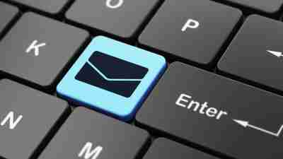 ADHD Adults: Organizing Email at Work, Avoiding Overload