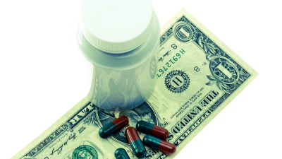 Medical expenses and managing money & pills