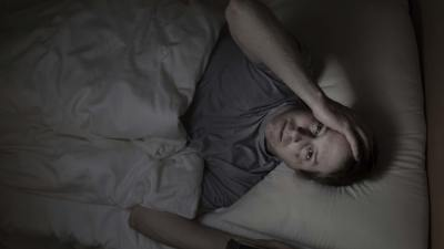 ADHD Adults: Wired, Tired & Sleep Deprived