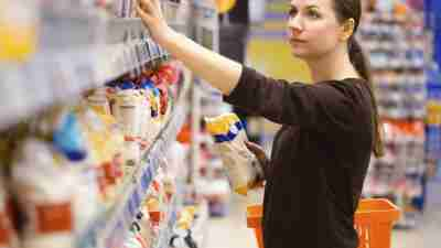 Strategies for Adults with ADHD: Be a Better Grocery Shopper