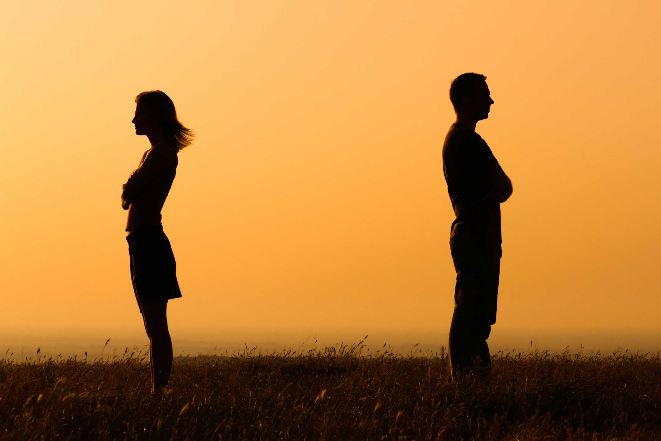 ADHD and Relationships: Why ADD Marriages End in Divorce