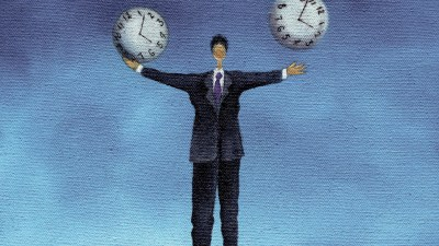 Time-Management Tips for ADHD Adults: Avoid Overbooking and Stressing Out